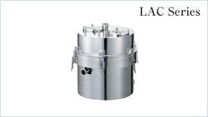 研究開発用遠心分離機LAC